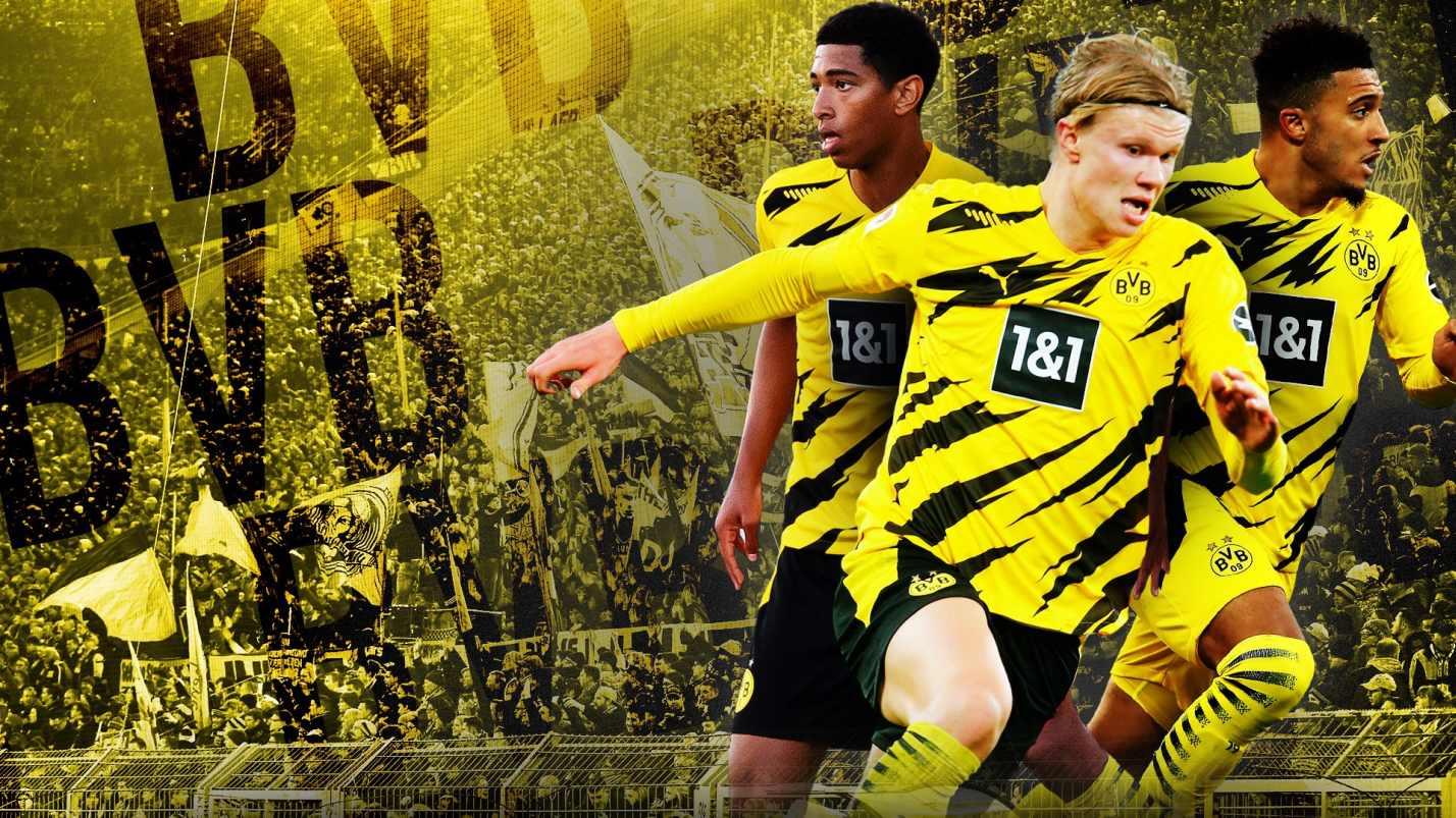 Sky Sport America's Cup HD Borussia Dortmund La casa dei talenti