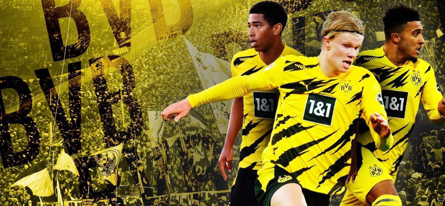 Borussia Dortmund La casa dei talenti