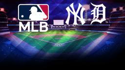 NY Yankees - Detroit