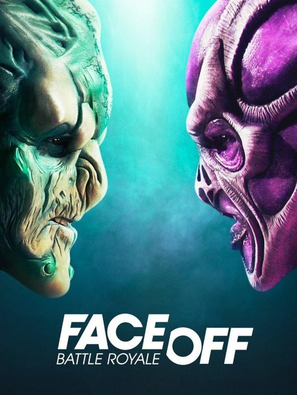 S13 Ep7 - Face Off