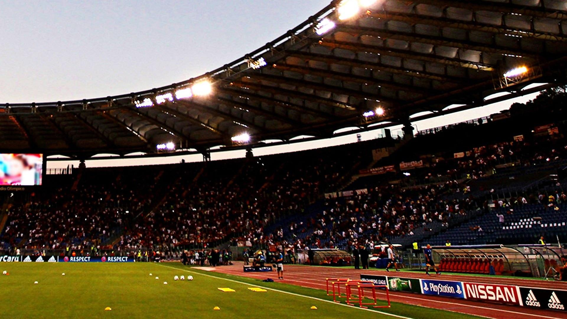 Sky Sport America's Cup HD History Remix Roma-Napoli Il nuovo...