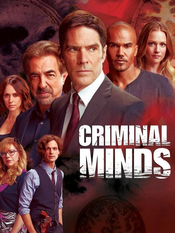 S10 Ep3 - Criminal Minds