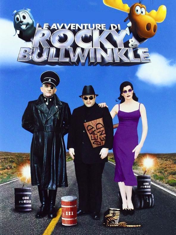 Le avventure di Rocky e Bullwinkle