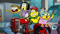 Cinema in famiglia