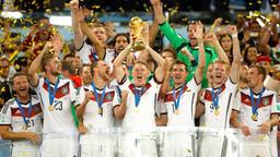 Brasile '14: i 7 gol che hanno scioccato il mondo