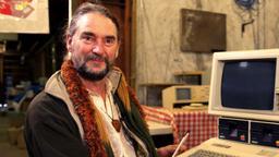 Da Hippies a geni del computer
