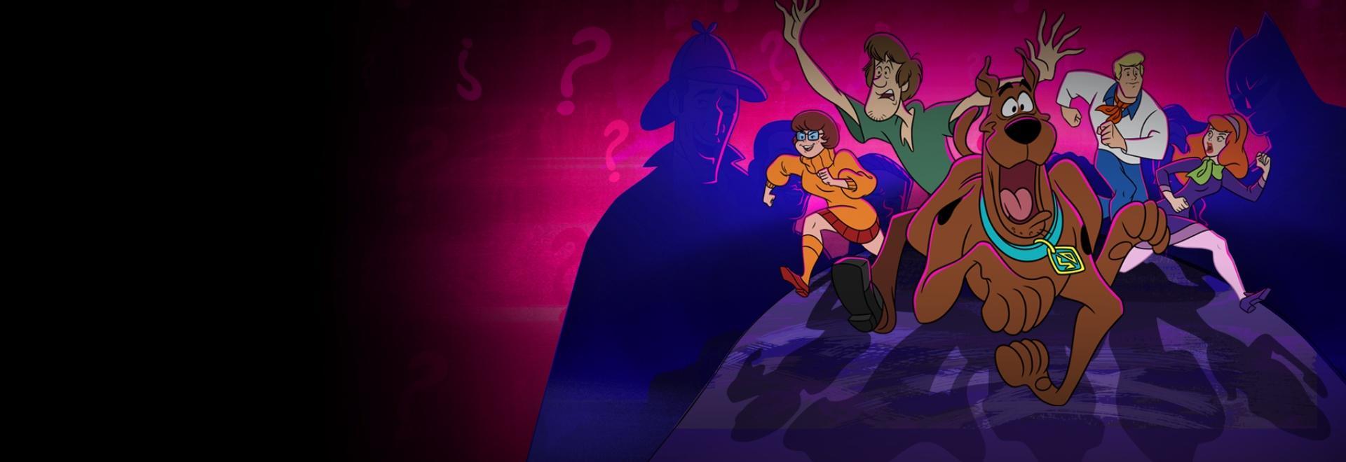 Stazione spaziale Scooby