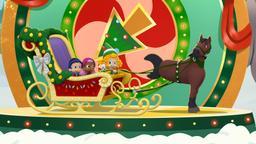 I Guppies salvano il Natale!