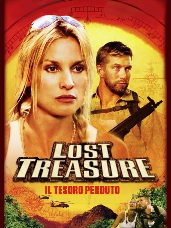 Il tesoro perduto