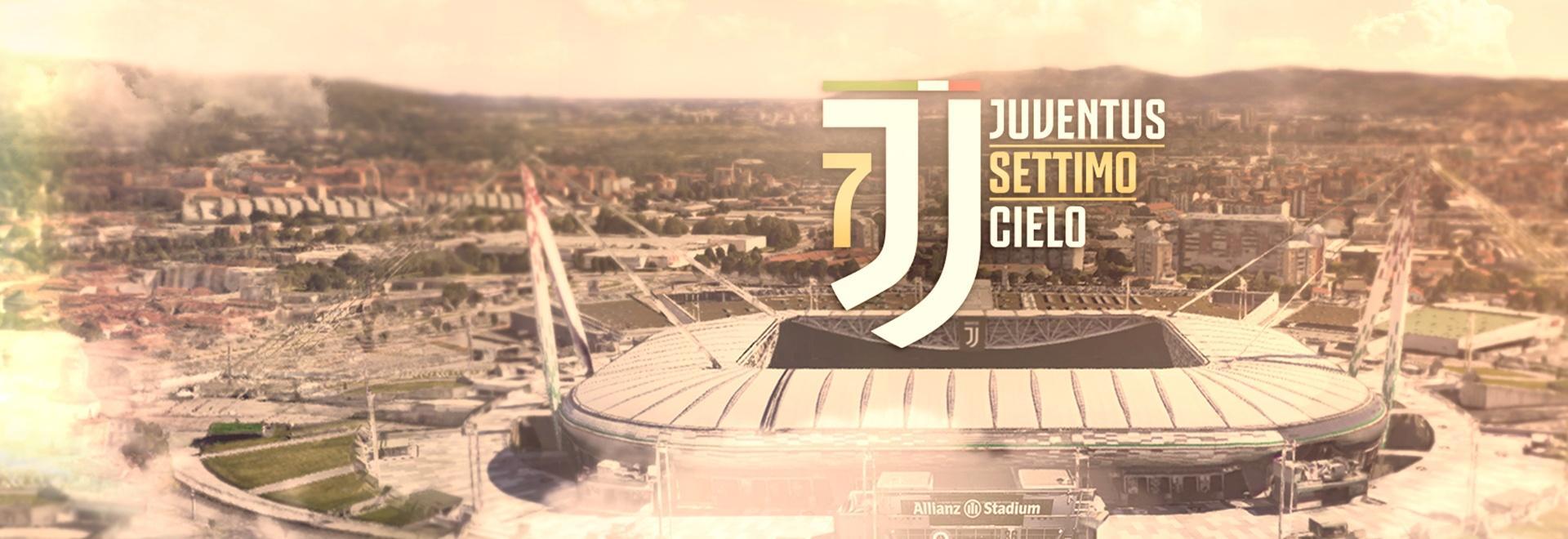 Juventus Settimo Cielo