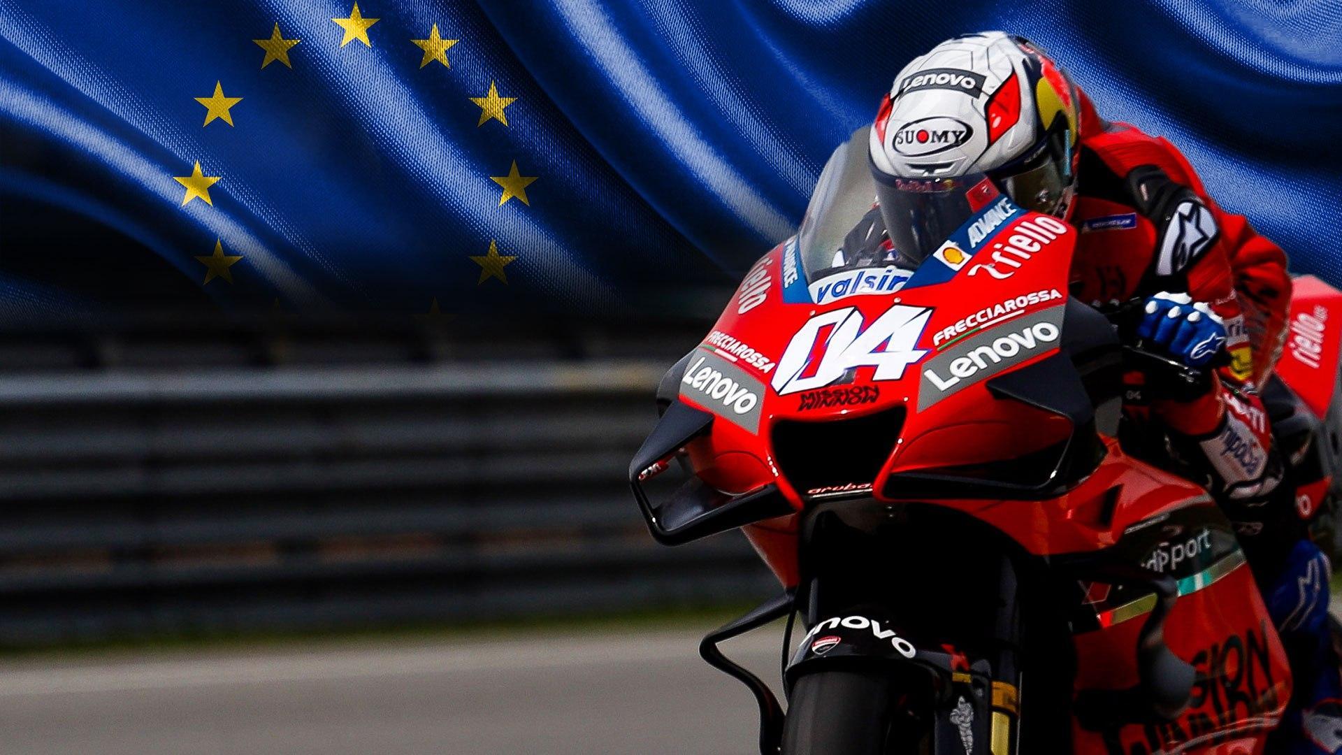 Sky Sport MotoGP MotoGP Gara: GP Europa