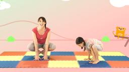 Favola Yo Yoga, il cammello e il pesce