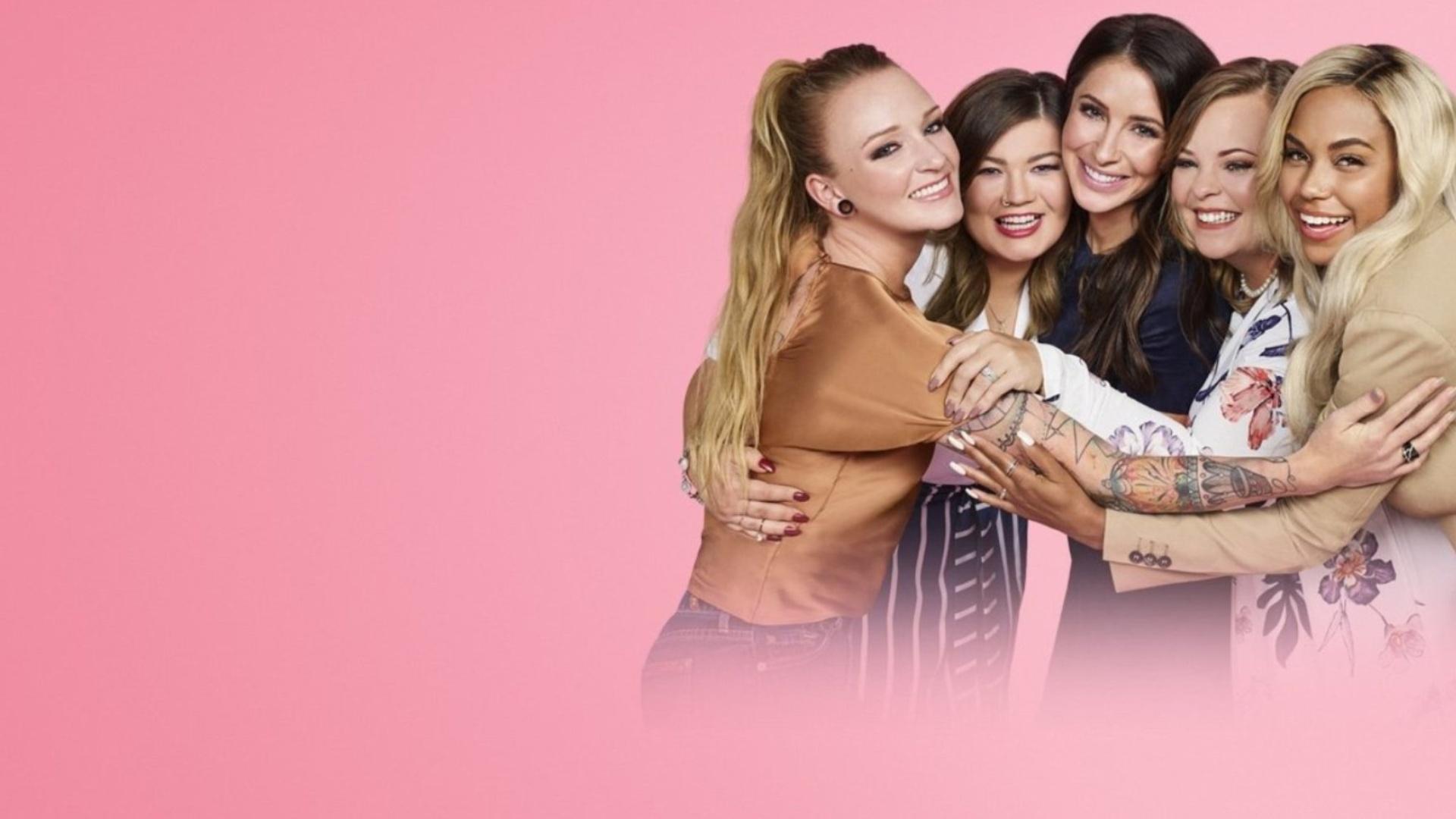 MTV Teen Mom OG