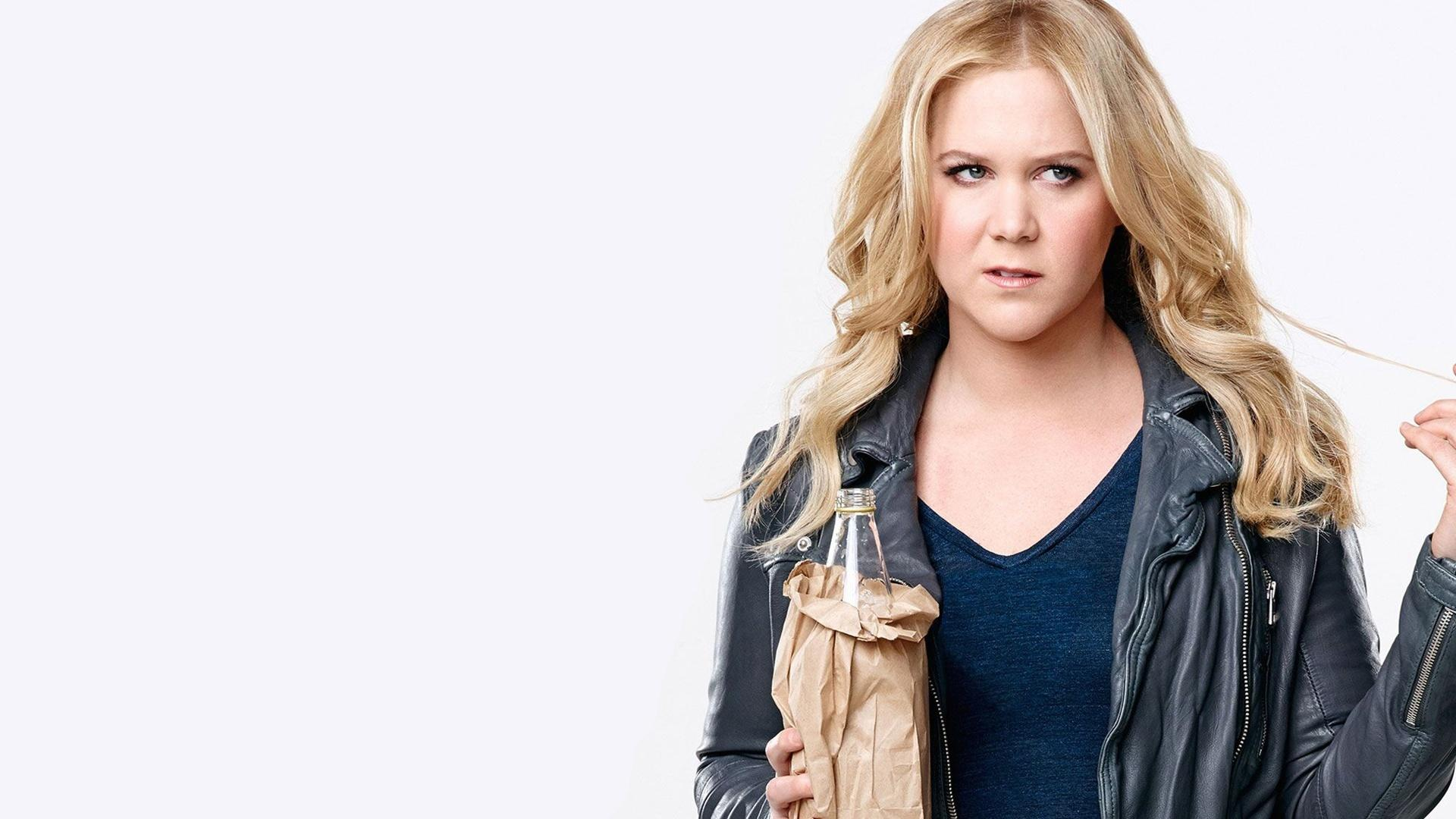 Comedy Central Inside Amy Schumer