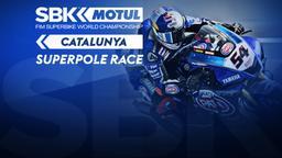 Catalunya. Superpole Race