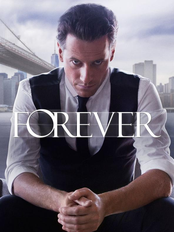 S1 Ep22 - Forever