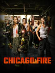 S1 Ep9 - Chicago Fire
