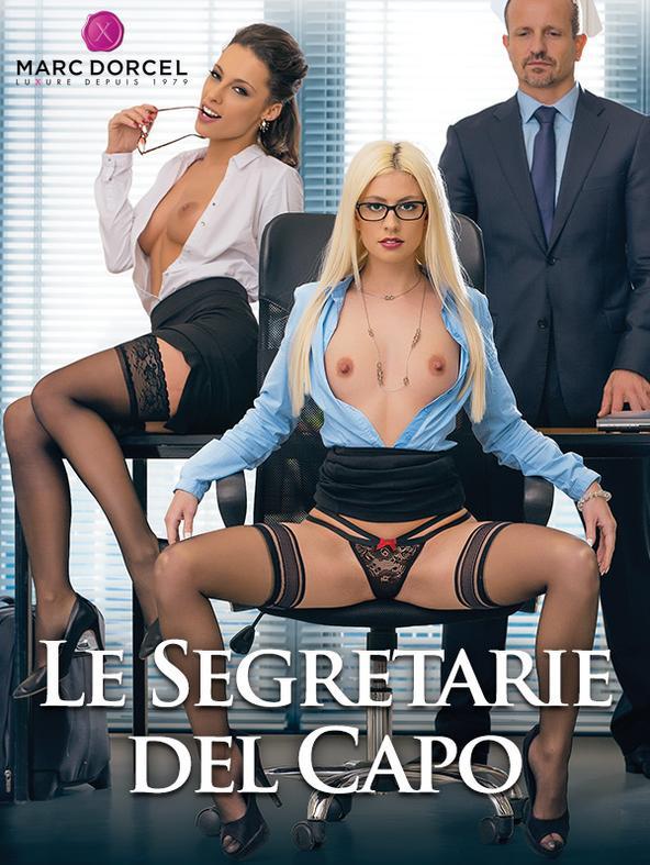 Les Secretaires Du Patron - Revenue Share 20%