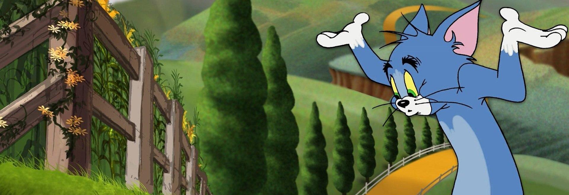 Tom & Jerry: di nuovo a Oz