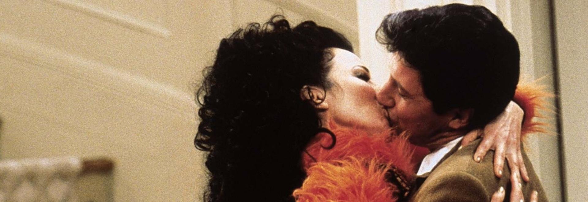 Ray Charles e Yetta: coppia perfetta