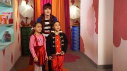 Ludovica e Carlotta