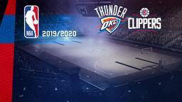 Oklahoma - LA Clippers