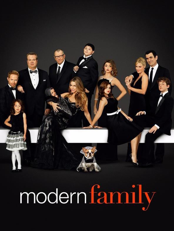 S5 Ep23 - Modern Family