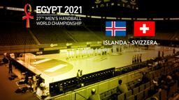 Islanda - Svizzera