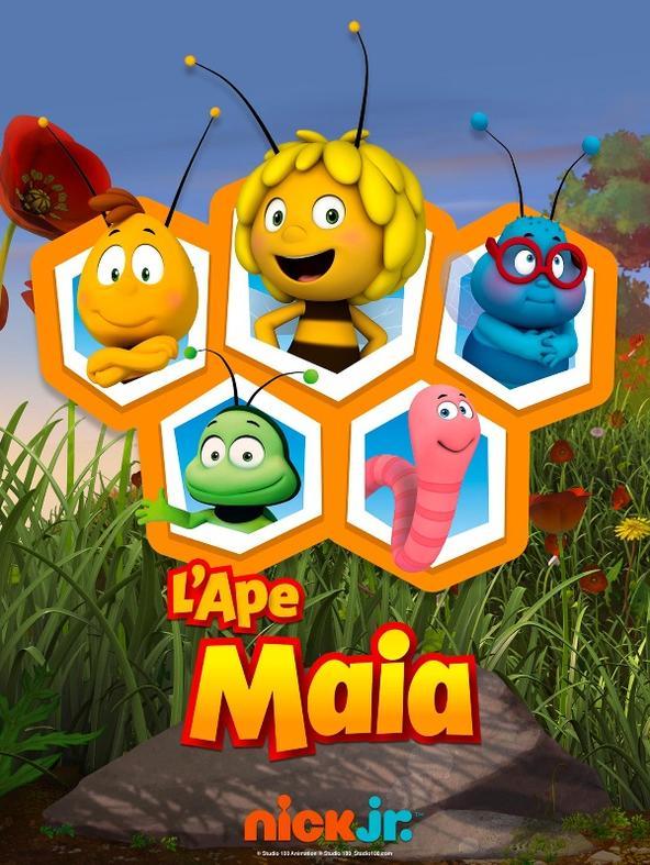 S2 Ep27 - L'Ape Maia