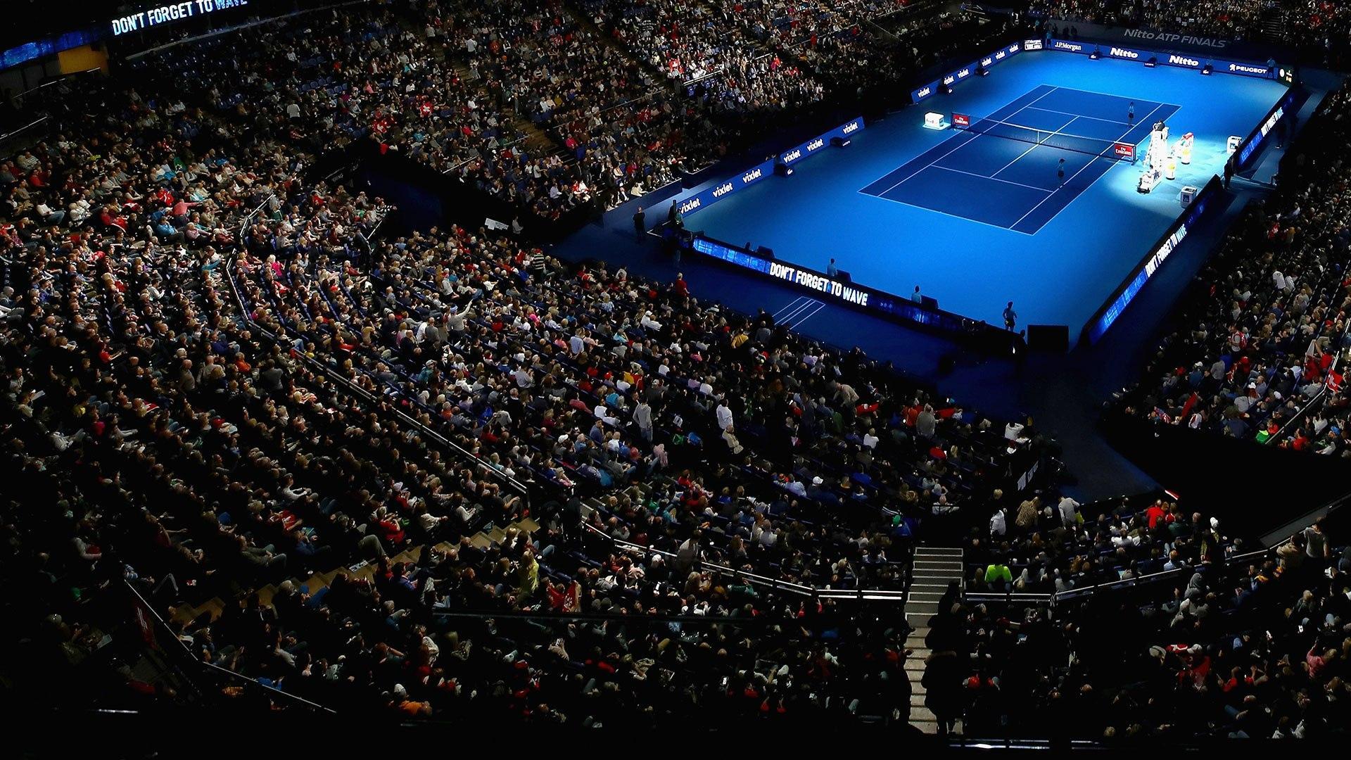 Sky Sport24 Studio Tennis