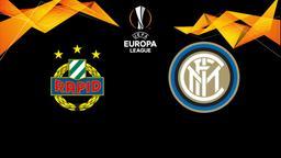 Rapid Vienna - Inter