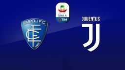 Empoli - Juventus