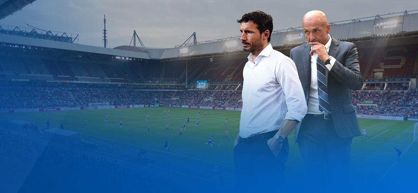 Psv - Inter