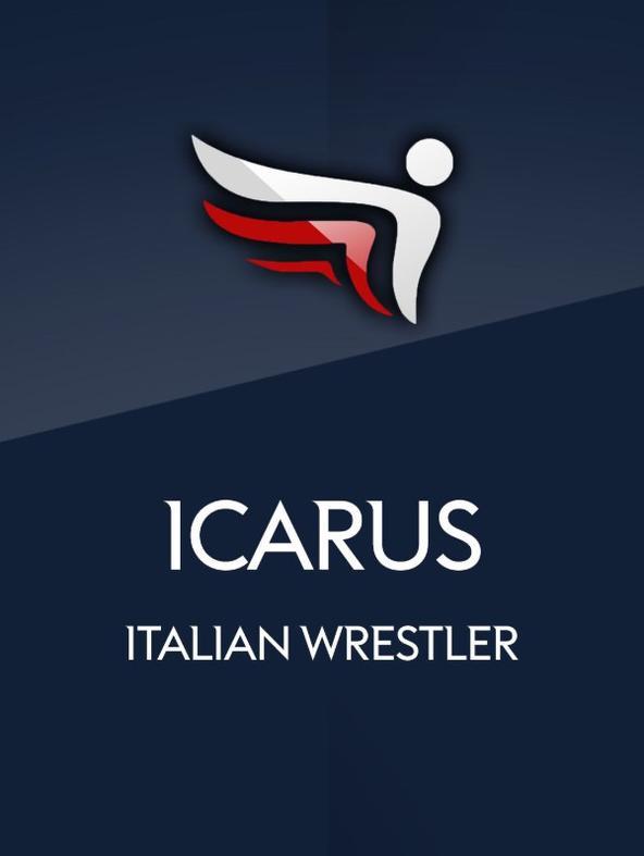 Icarus - Italian Wrestler
