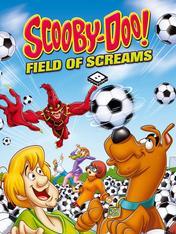 Scooby-Doo! Goal da paura