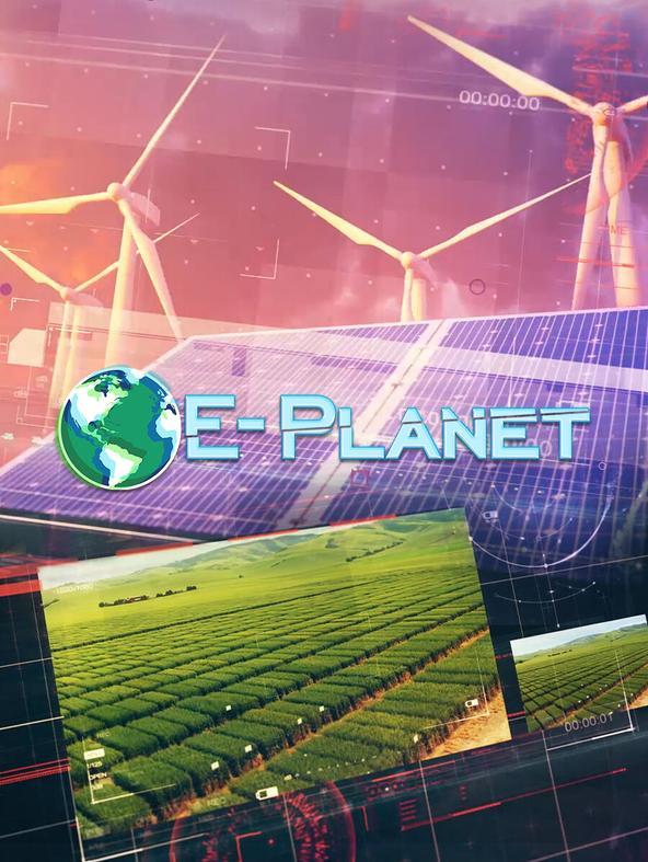 S1 Ep6 - E-Planet