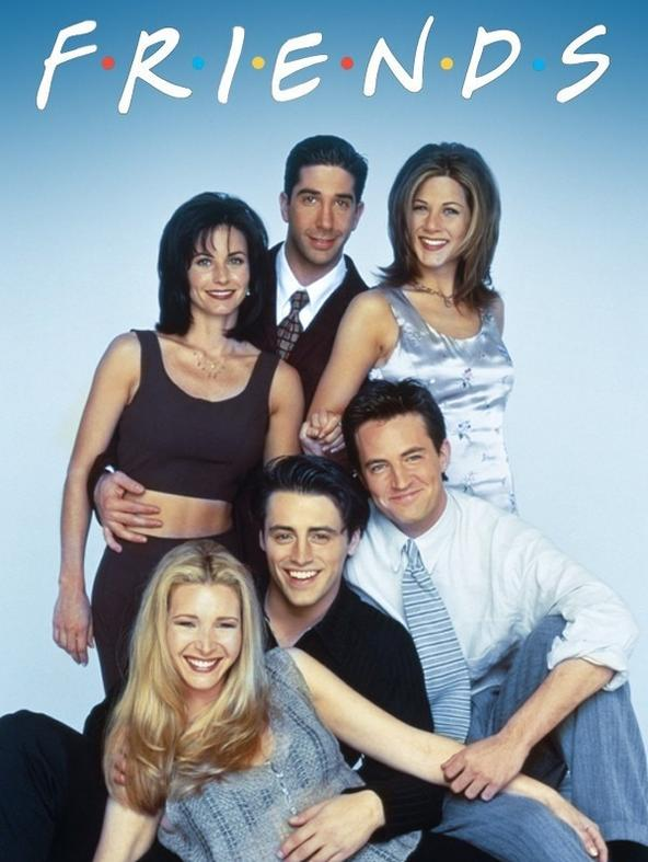 S6 Ep5 - Friends