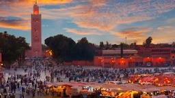 Nordafrica, sinfonia di tesori e sapori