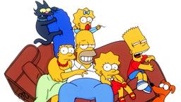 Lisa la Simpson