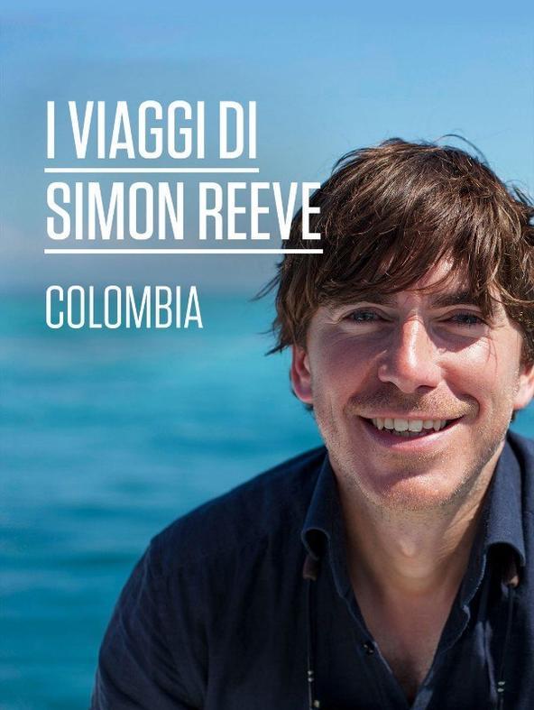 RED - I viaggi di Simon Reeve: In...