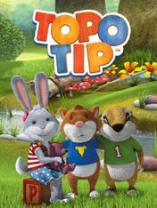 S2 Ep14 - Topo Tip