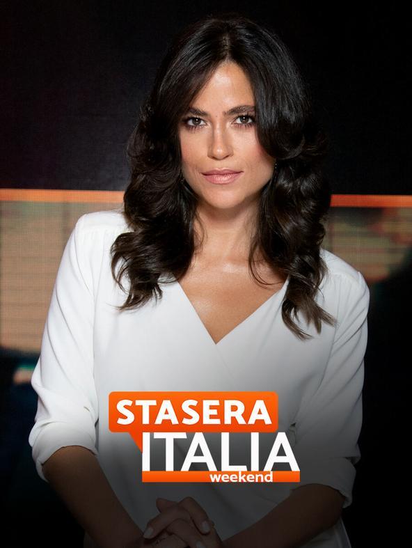 S1 Ep38 - Stasera italia weekend '21