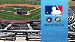 Houston - Oakland. ALDS Gara 3
