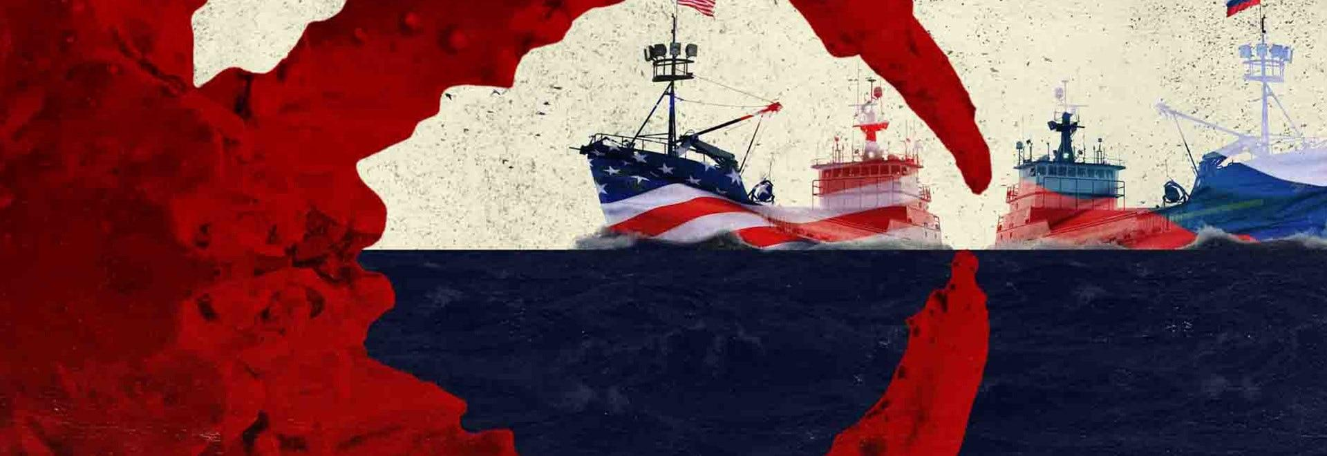 Il Mare di Bering