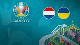 Olanda - Ucraina. 1a g. Gruppo C