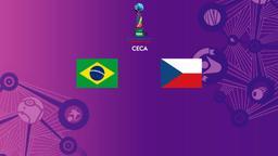 Brasile - Rep. Ceca
