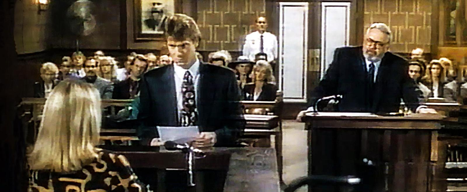 Scandali di carta (Perry Mason)