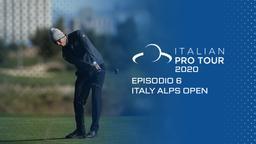 Italy Alps Open