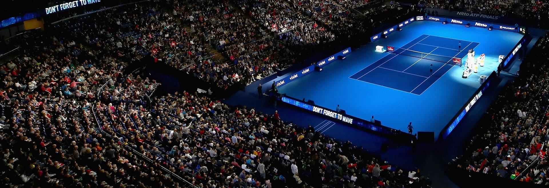 Sorteggio ATP Finals