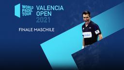 Valencia Open Finale M